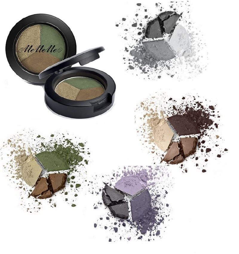 Eye Inspire Trio Eyeshadow
