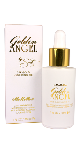 GOLDEN ANGEL 24K