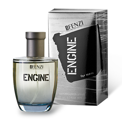 JFenzi Engine for men