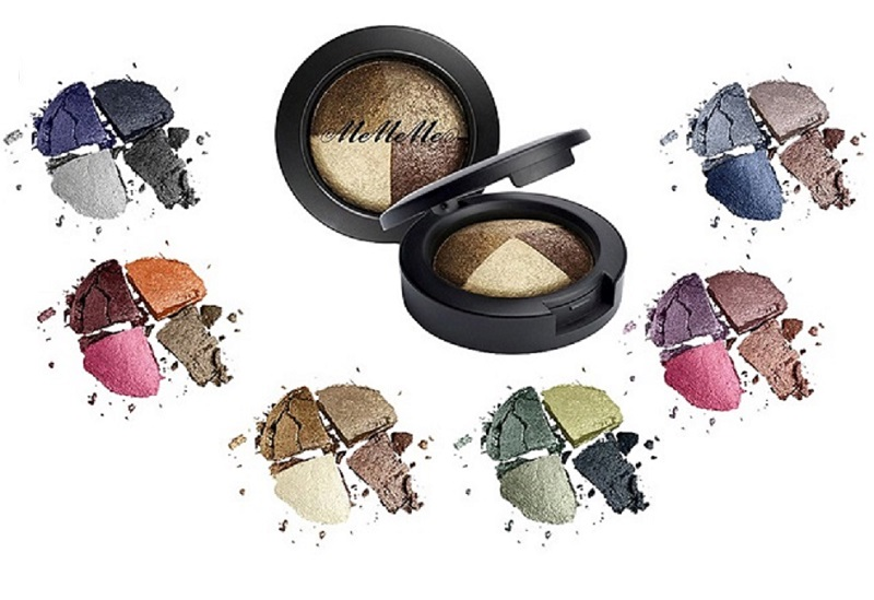 Eye Inspire Quad Baked Eyeshadow